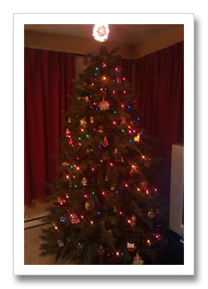 Christmas 2011 Recap